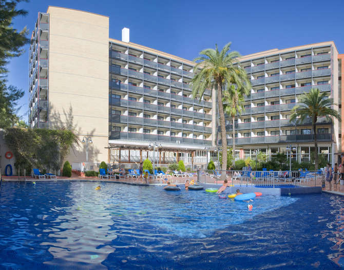 Eurosalou Hotel & Spa Salou