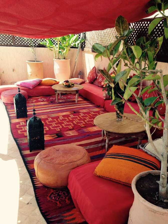 Riad Linda Marrakech