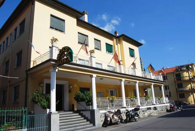 Hotel Dora Levanto