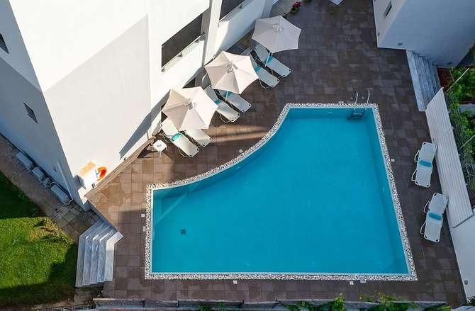 Iperion Beach Hotel Rethymnon