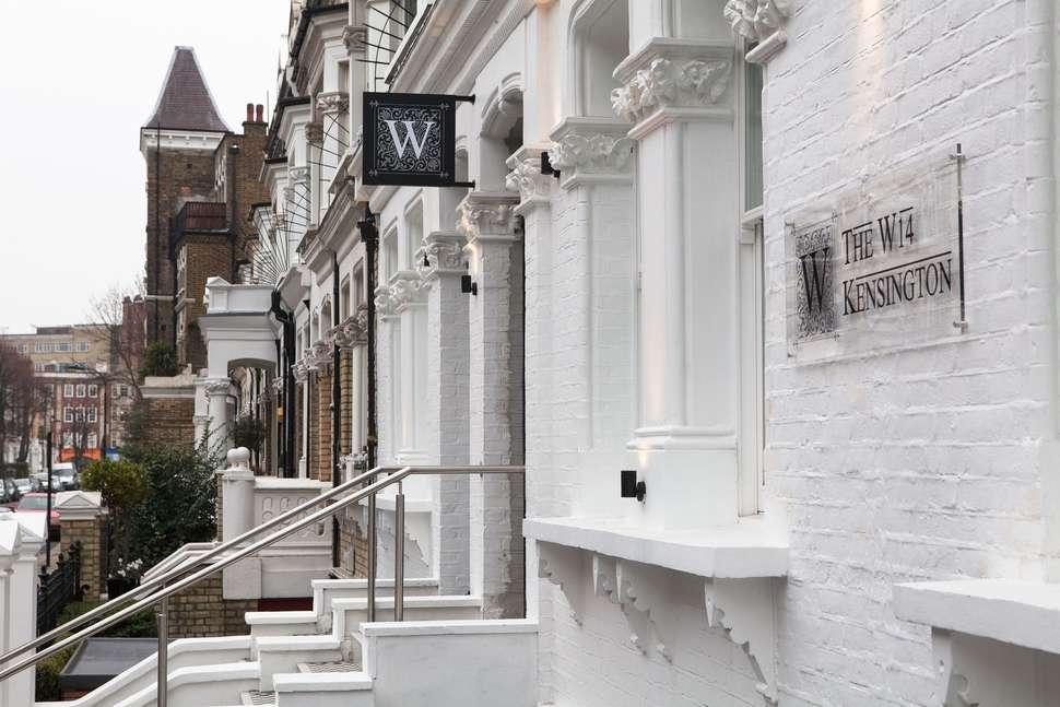 W14 Kensington London