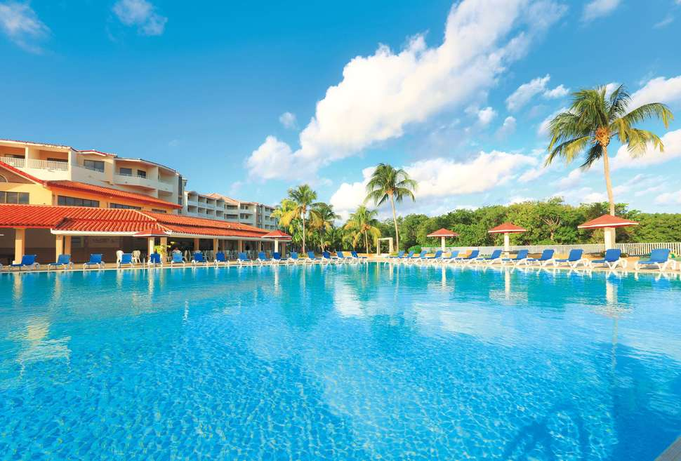 Be Live Experience Tropical, 9 dagen