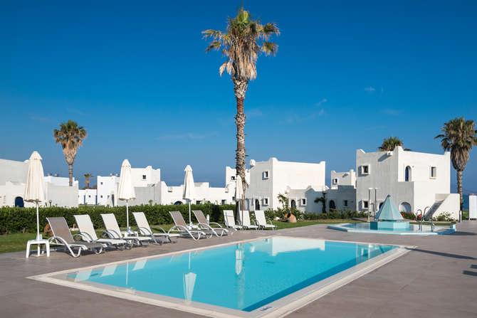 Aeolos Beach Hotel Kos-Stad