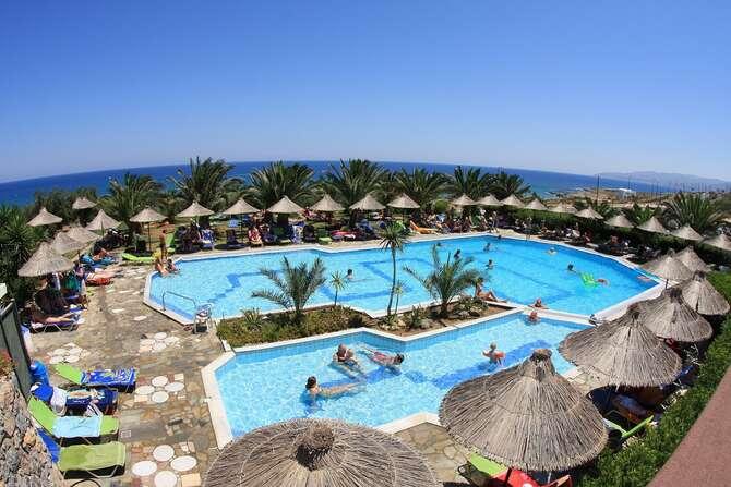 Mediterraneo Hotel Chersonissos