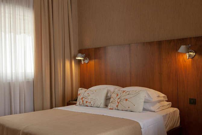 Hotel Philippos Athene