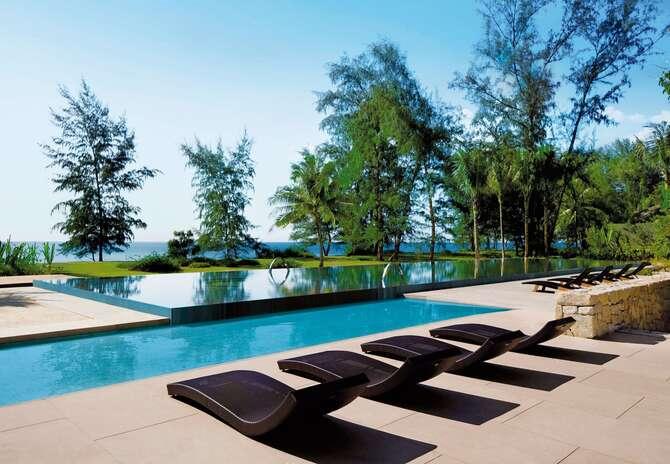 Renaissance Phuket Resort & Spa Amphur Thalang