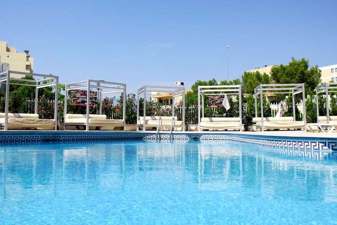 Hotel Lively Magaluf Magaluf