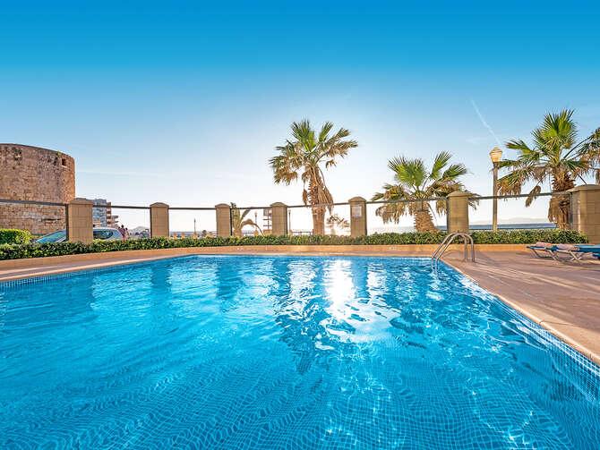 Mitsis La Vita Beach Hotel Rhodos-Stad