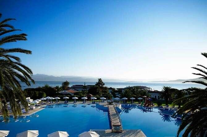 Roda Beach Resort & Spa Acharavi