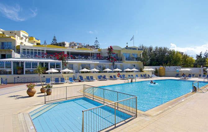 Rethymno Mare Resort Skaleta