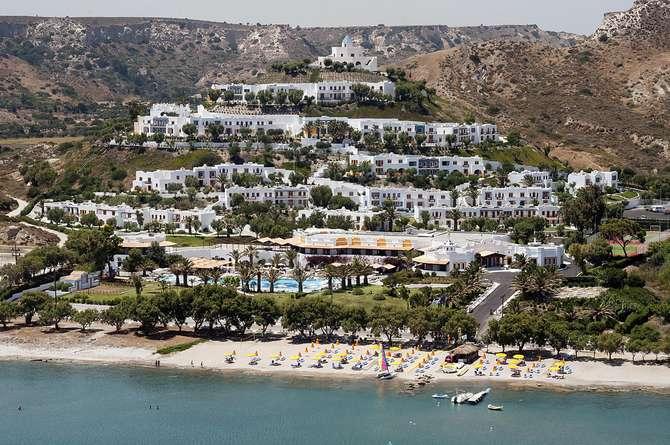 Lagas Aegean Village Kardamena