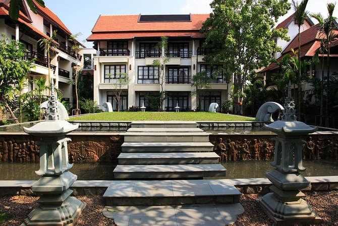 Bodhi Serene Chiang Mai Chiang Mai
