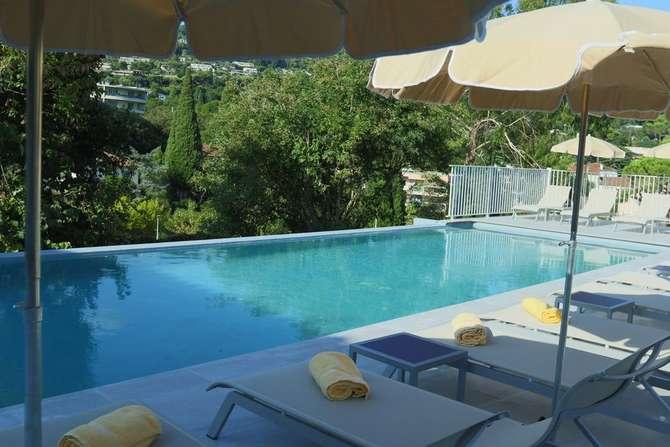 Hotel La Bastide de L'Oliveraie Cannes