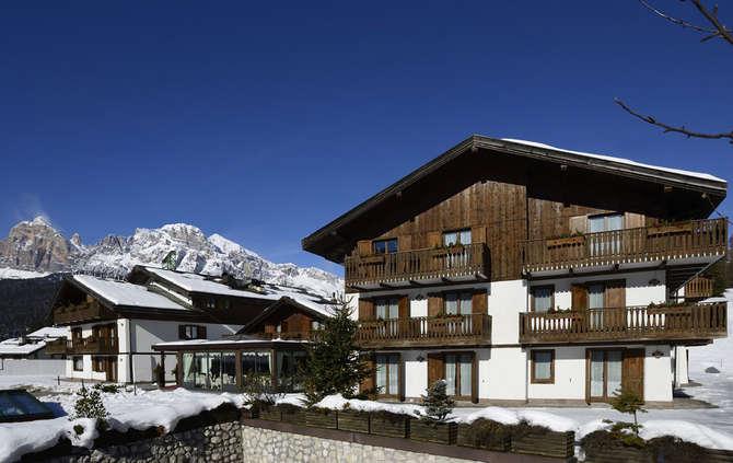 Park Hotel Faloria Cortina d'Ampezzo
