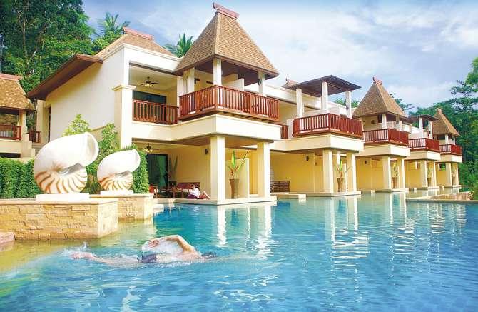 Crown Lanta Resort & Spa Ko Lanta