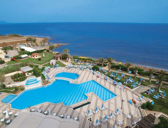 Creta Star Hotel Skaleta