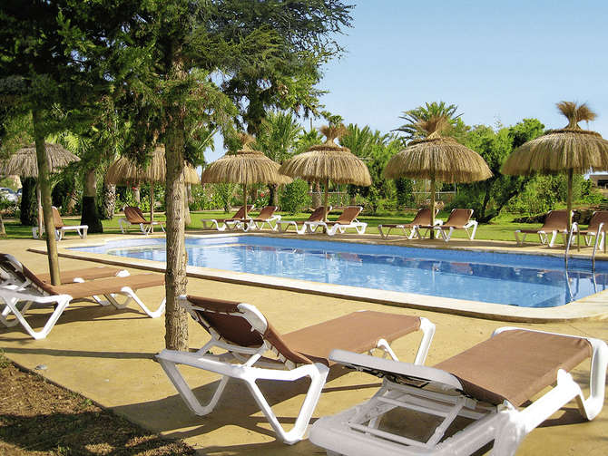 Agroturismo Can Canals Campos
