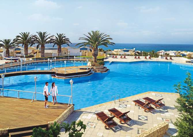Aldemar Knossos Royal Anissaras