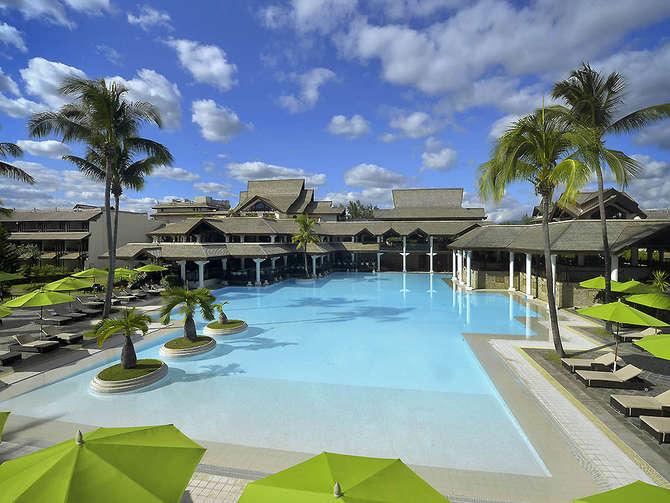 Sofitel Mauritius L'Imperial Resort & Spa Flic en Flac