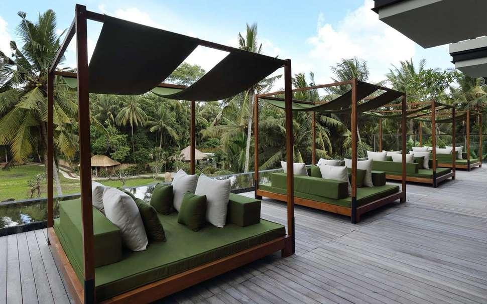 Goedkope zonvakantie Bali 🏝️Plataran Hotel & spa