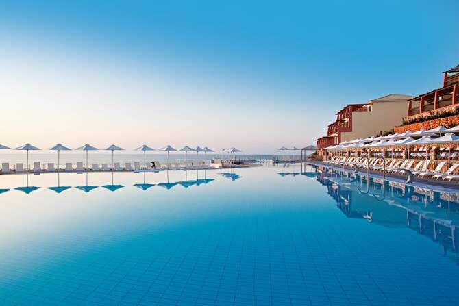 Apostolata Island Resort & Spa Skala (Kefalonia)