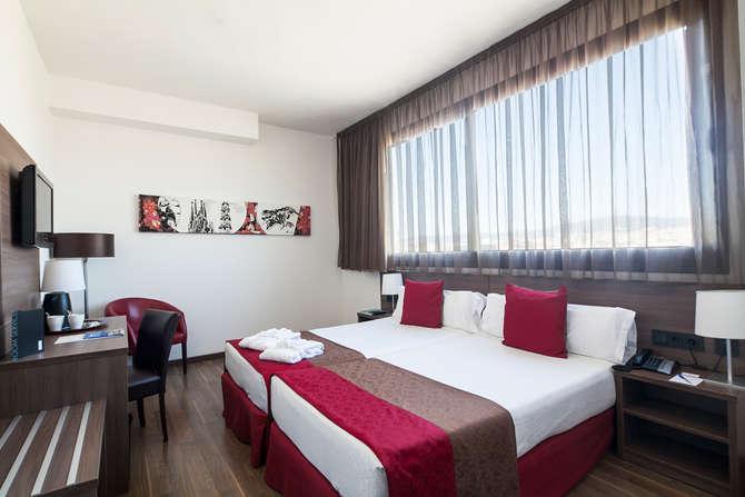 Hotel 4 Barcelona Barcelona