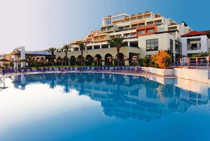 Kipriotis Panorama Hotel & Suites Psalidi
