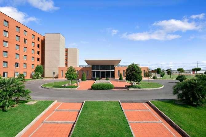 Hilton Garden Inn Rome Airport Fiumicino