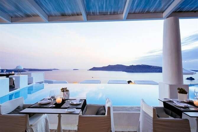 Kirini Suites & Spa Oia