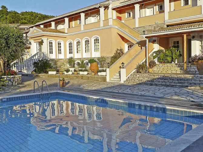 Hotel Nefeli Gouvia