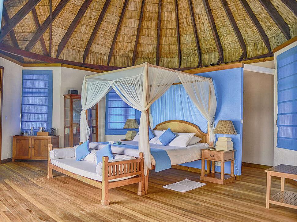 Biyadhoo Island Resort, 9 dagen