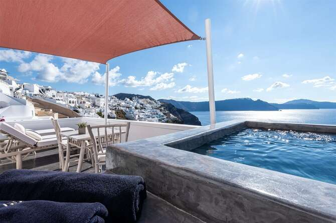 Andronis Luxury Suites Oia