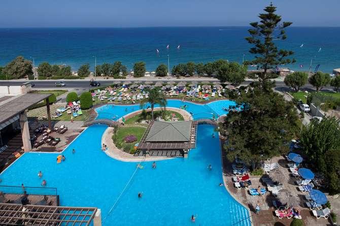 Hotel Oceanis Ixiá