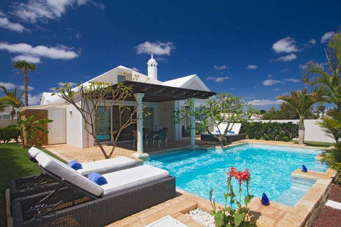 Alondra Villa's & Suites Puerto del Carmen