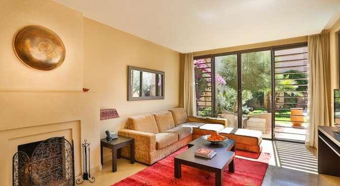 Al Maaden Villa Hotel Spa