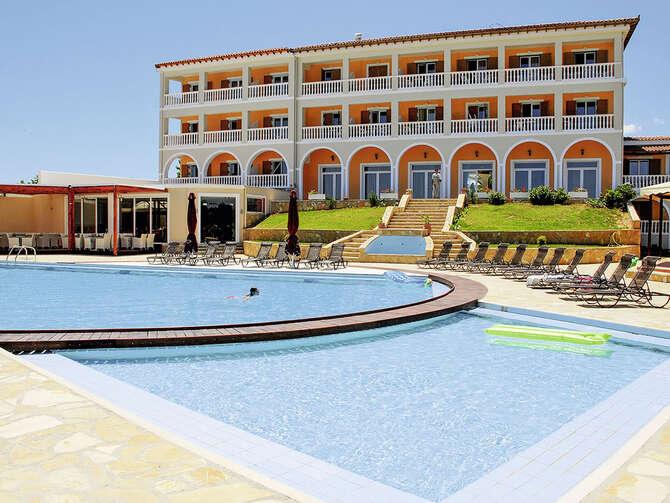 Hotel Tsamis Zante Tsilivi