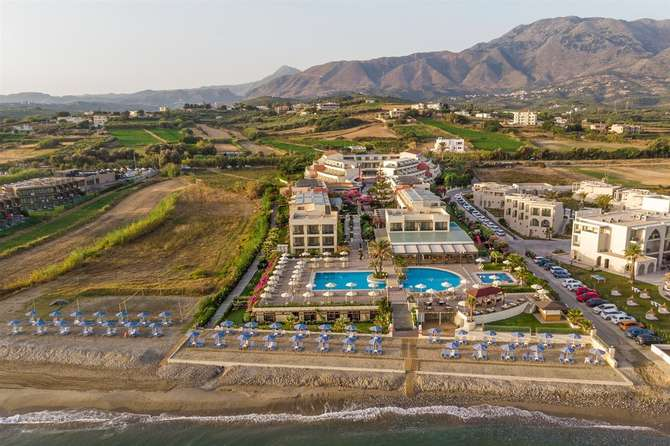 Hydramis Palace Beach Resort Georgioupolis