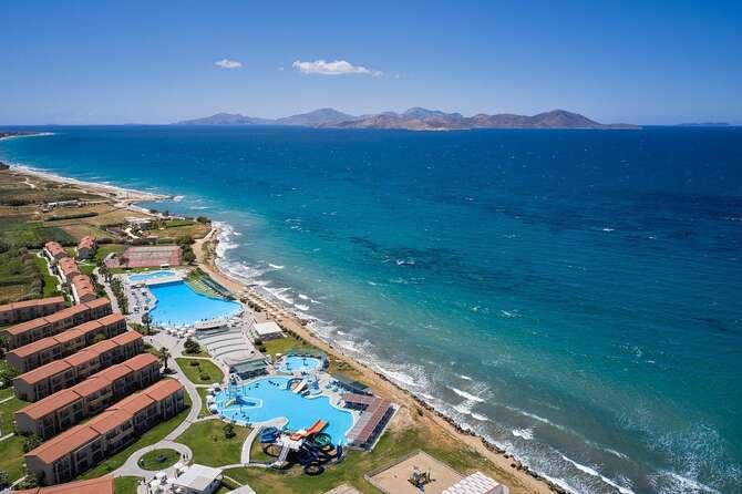 Aquis Marine Resort Tigaki