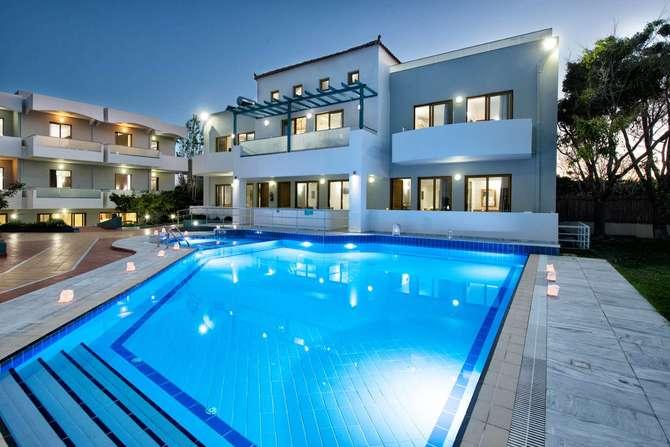 Mary Hotel Rethymnon