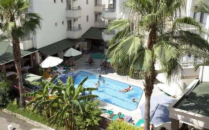 Hotel Remi Alanya