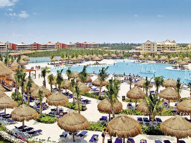 Grand Palladium Riviera Resort & Spa Akumal