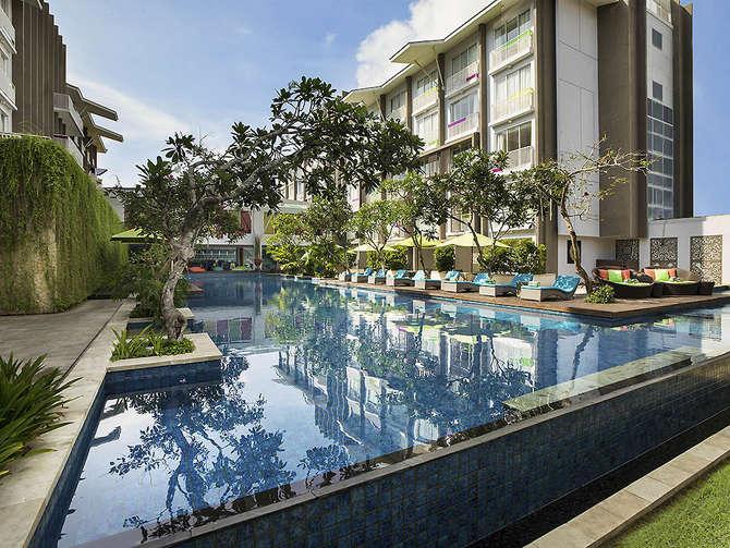 Ibis Styles Bali Benoa Tanjung Benoa