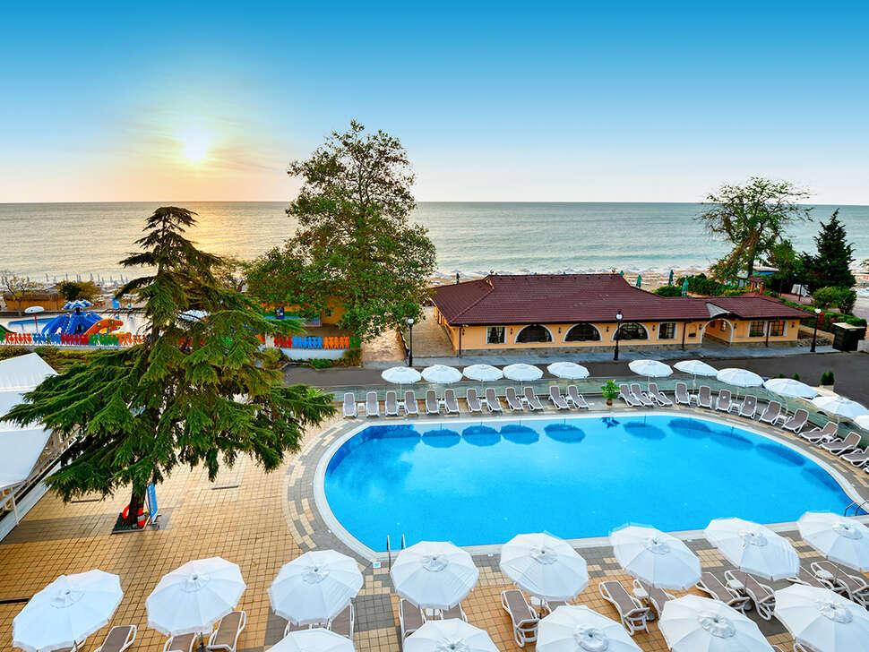 Last minute vakantie Bulgarije 🏝️Sentido Marea