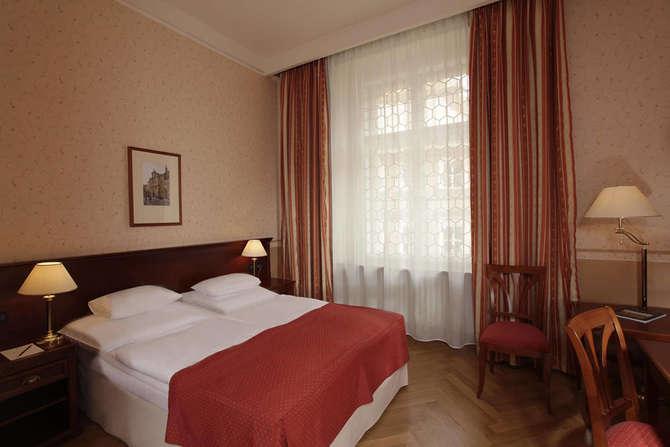 Hotel Rott Praag