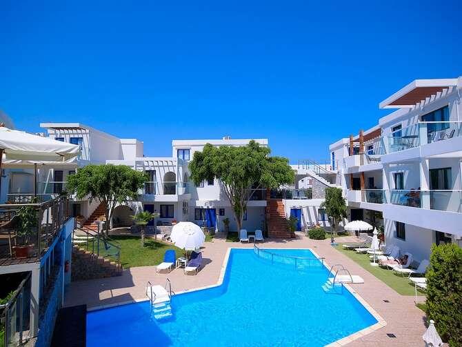 Minos Village Aghia Marina