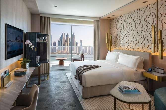 Five Palm Jumeirah Dubai Dubai