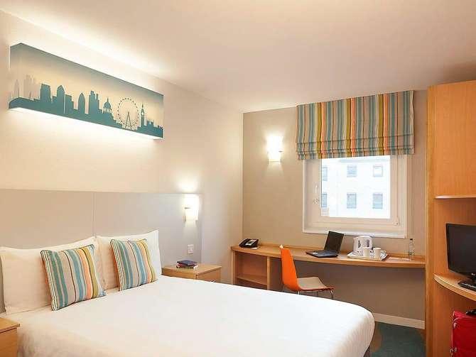 Hotel Ibis Styles London Excel Londen