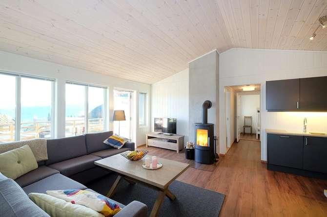 Voss Resort Bavallstunet Voss