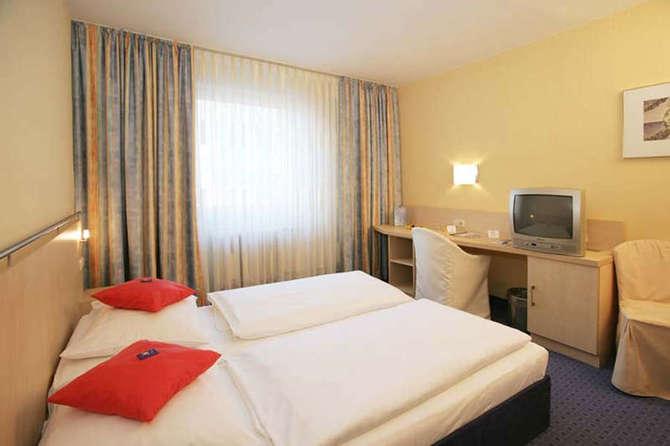 Michel Hotel Suhl Suhl