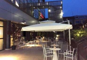 Garden Inn Milan North